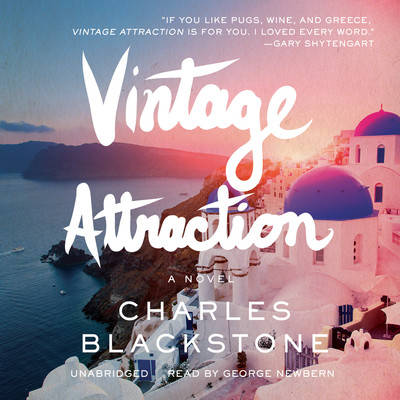 Vintage Attraction_ Charles Balckstone