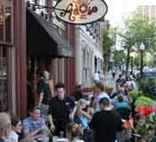 Adobo Grill (Old Town) best french bistro chicago;