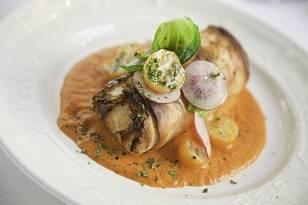 La Sardine best french bistro chicago;