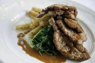 La Sardine best greek in chicago;