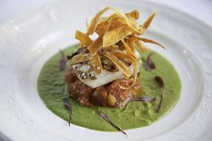 La Sardine best italian restaurant in chicago;