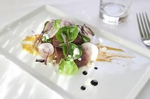 La Sardine best restaurant chicago;