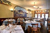 Tuscany - Little Italy best french bistro chicago;