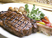 Shula's Steak House - Chicago USA's BEST STEAK RESTAURANTS 2021;