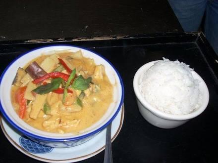 Always Thai best comfort food chicago;