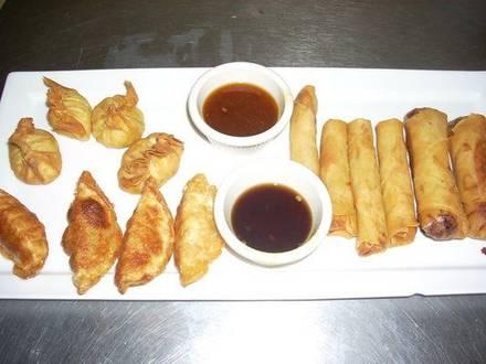 Always Thai best french bistro chicago;