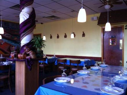 Always Thai best restaurant chicago;