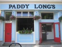 Paddy Longs