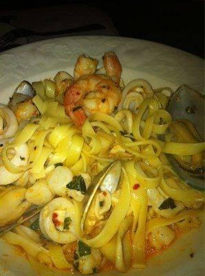 Piazza Bella best comfort food chicago;