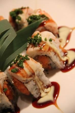 Zoku Sushi best comfort food chicago;