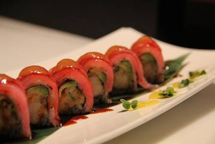 Zoku Sushi best french bistro chicago;