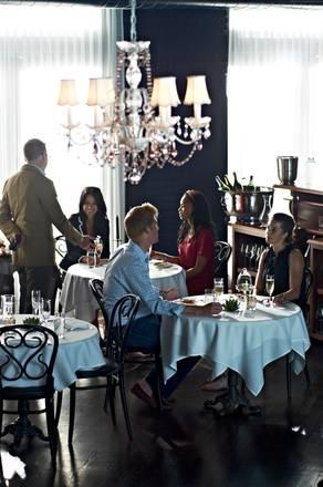 RM Champagne Salon best german restaurants in chicago;