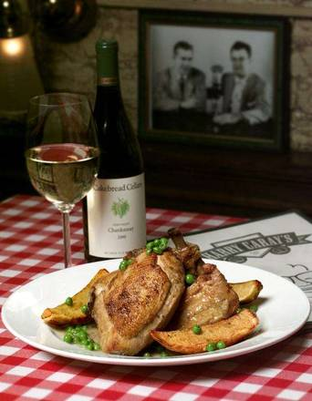 Harry Caray's Italian Steakhouse, Lombard Best Steakhouse;
