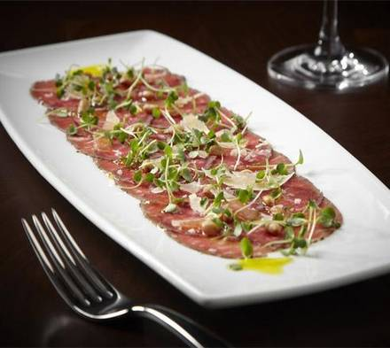 Michael Jordan's Steak House Best Steak Restaurants;