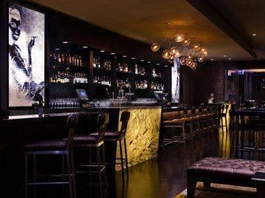 Sable Kitchen & Bar best chicago rooftop restaurants;