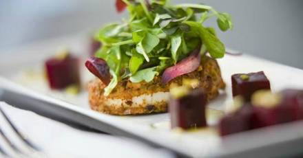 Sable Kitchen & Bar best comfort food chicago;