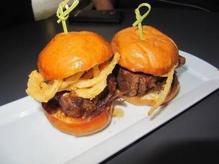 Sable Kitchen & Bar best french bistro chicago;