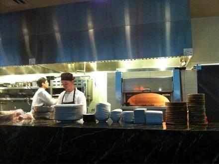 Sable Kitchen & Bar best restaurant in chicago;