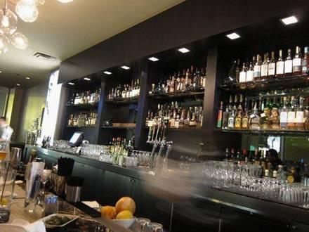 Sable Kitchen & Bar best restaurants in downtown chicago;