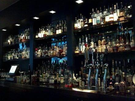Sable Kitchen & Bar best restaurants lincoln park;