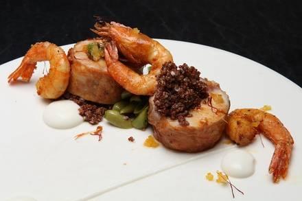 Blackbird best restaurants in downtown chicago;