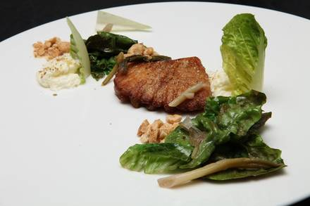 Blackbird best chefs in chicago;