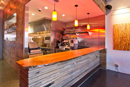 2 Sparrows best chicago rooftop restaurants;