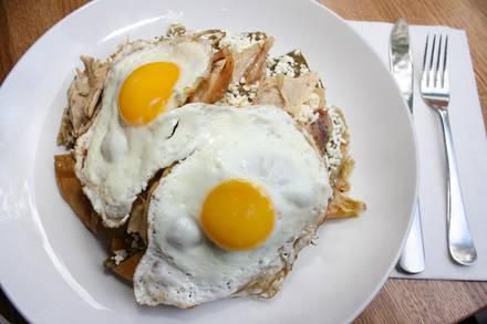 2 Sparrows best fried chicken in chicago;