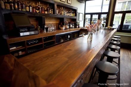 Red Door best chicago rooftop restaurants;