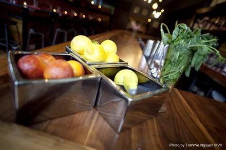 Red Door best restaurants in downtown chicago;