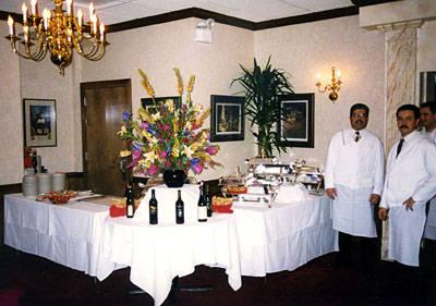 Gene and Georgetti  Best Steak Houses;