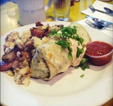 Bongo Room - Wicker Park best german restaurants in chicago;