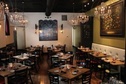 Chez Moi best chicago rooftop restaurants;