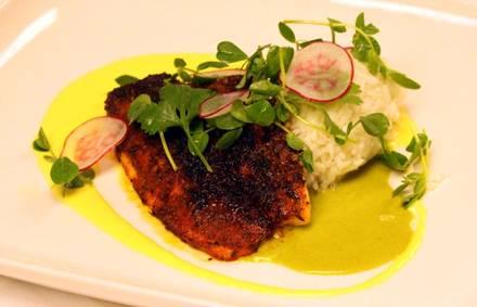 Big Jones best comfort food chicago;