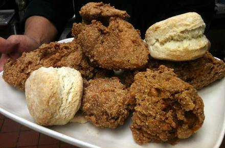 Big Jones best restaurant chicago;