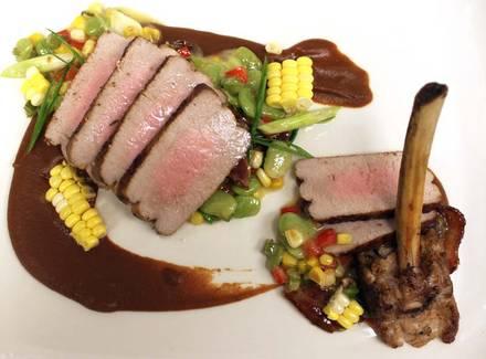 Big Jones best restaurants in downtown chicago;