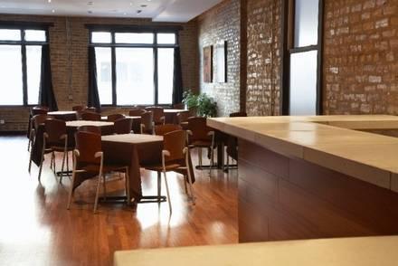 The Bristol best german restaurants in chicago;