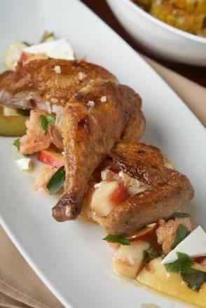 The Bristol best restaurant chicago;