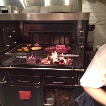 The Bristol best lincoln park restaurants;