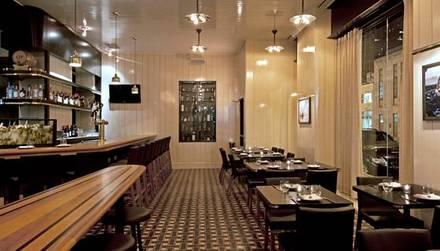 GT Fish & Oyster best restaurants lincoln park;