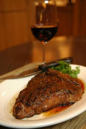 Wildfire - Chicago best comfort food chicago;