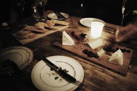 Rootstock Wine and Beer Bar best chicago rooftop restaurants;