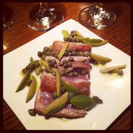 Webster's Wine Bar best comfort food chicago;