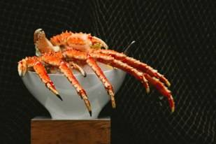 Shaw's Crab House - Chicago best ramen in chicago;
