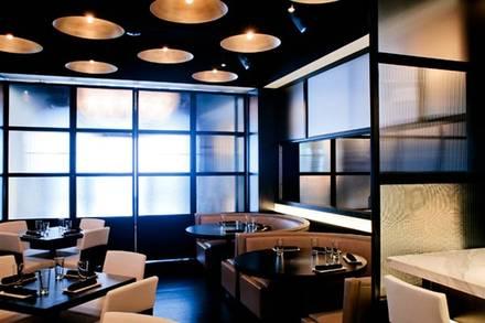RPM Italian best chicago rooftop restaurants;