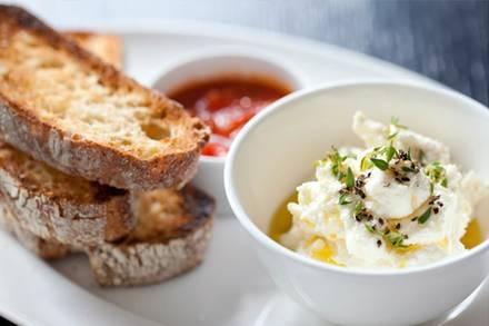 RPM Italian best german restaurants in chicago;