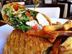 Sweetwater Tavern and Grille best german restaurants in chicago;