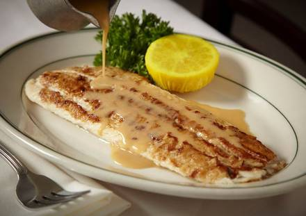 Joe's Seafood, Prime Steak & Stone Crab prime steakhouse;