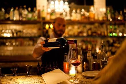 Maude's Liquor Bar best comfort food chicago;