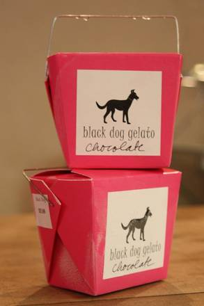 Black Dog Gelato best comfort food chicago;